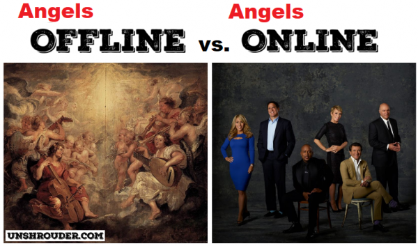 How the internet has changed the English language - angels
