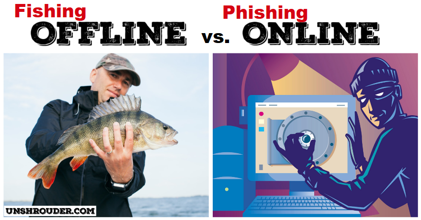 How the internet has changed the English language - fishing