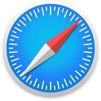 Setting up Google as your default search engine on the Safari browser