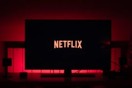 How to search Netflix